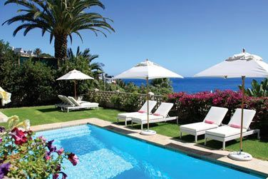 Photos h tel the clarendon bantry bay afrique du sud for Avantage service piscine