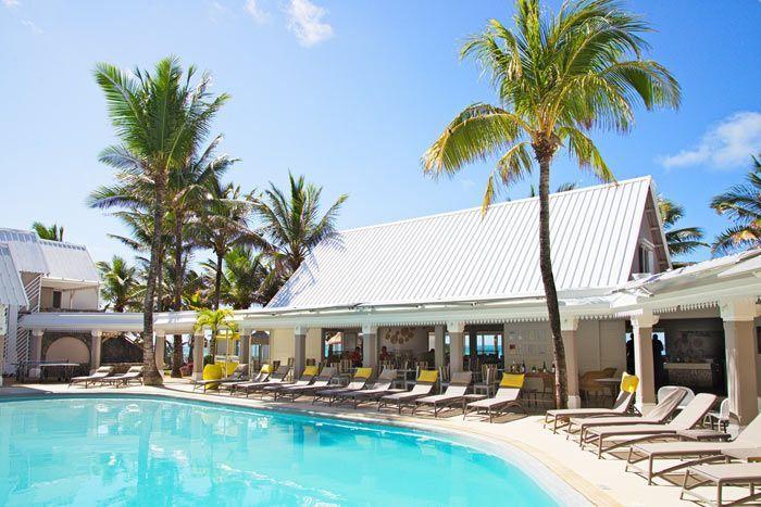 Hôtel Tropical Attitude 3* Supérieur, Ile Maurice