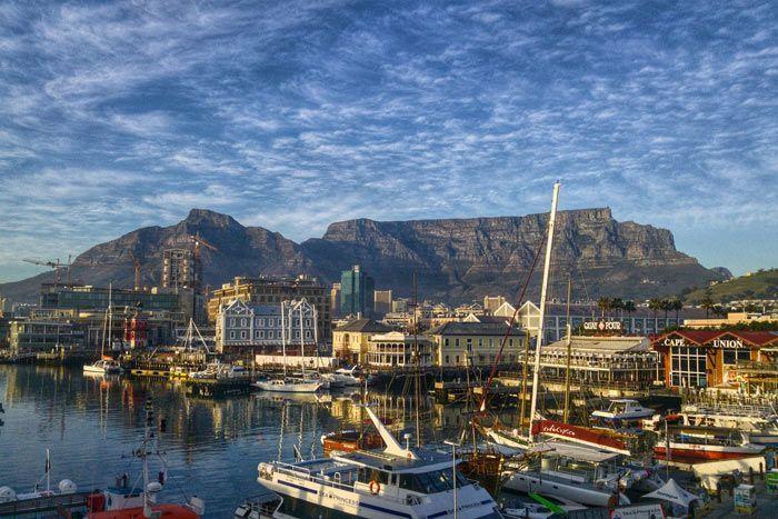 Le Cap & La Route des Jardins, Afrique du Sud