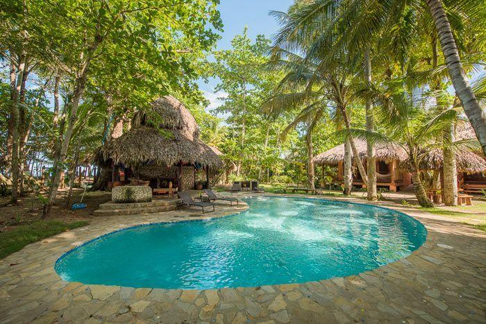 Hôtel Natura Cabana 3*, République Dominicaine