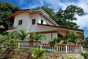 photo La Fontaine Holiday Apartment Seychelles