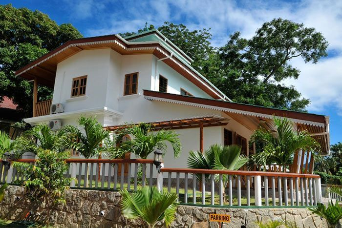 Hôtel La Fontaine Holiday Apartment, Seychelles