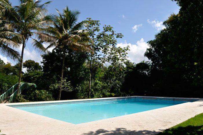 Hôtel Rancho Baiguate 3*, République Dominicaine