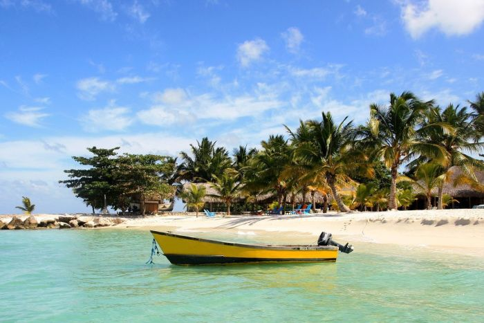 Combiné Saint-Domingue/Punta Cana - Culture & Plage