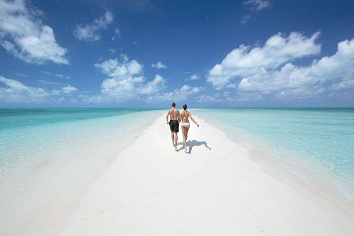 Croisière Exumas Dream, Bahamas