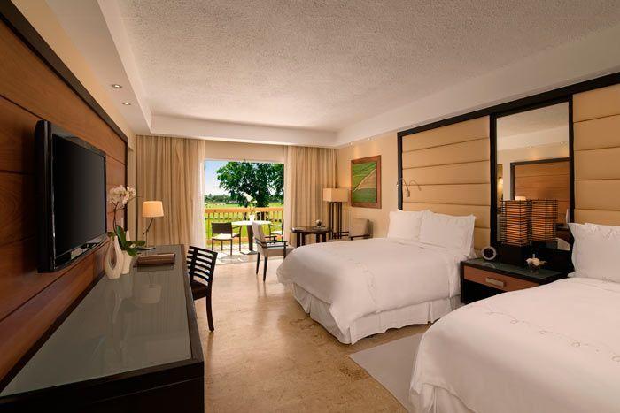 Hotel Casa De Campo Republique Dominicaine