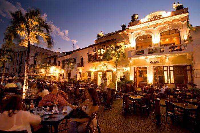 Hôtel Novus Plaza Hodelpa 3*, République Dominicaine