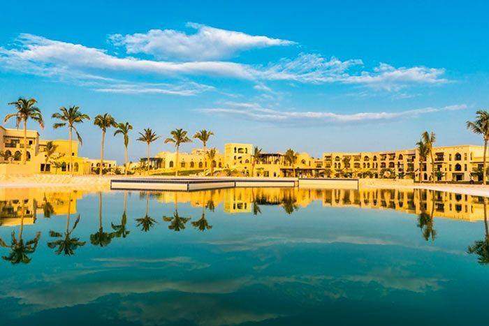 Hôtel Salalah Rotana Resort 5*, Oman