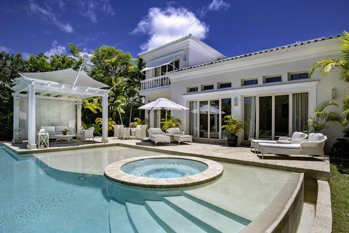 villa royale (3 chambres)