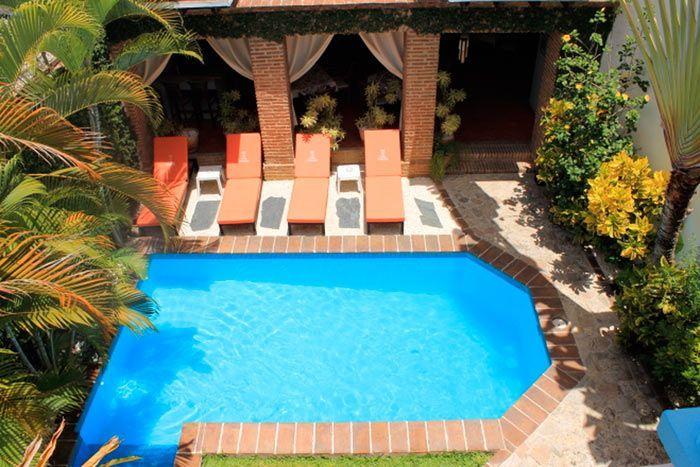Hôtel Villa Colonial 3*, République Dominicaine
