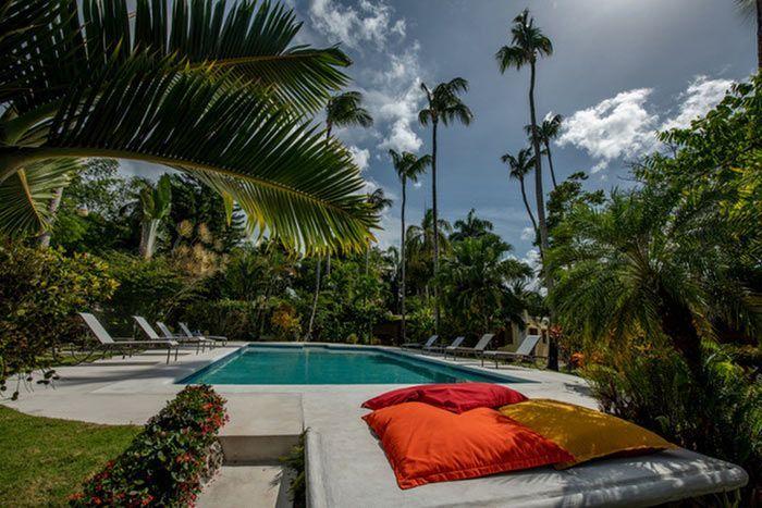 Hôtel Villa Eva Luna, République Dominicaine