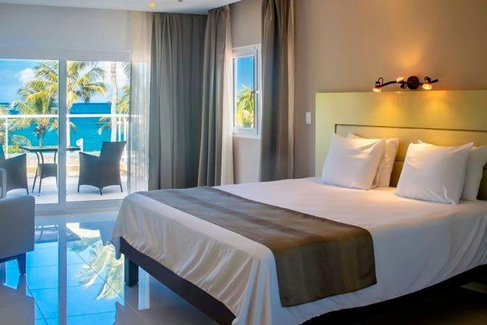 chambre confort premium côté mer