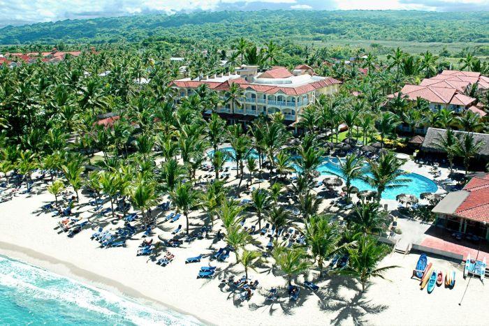 Hôtel Viva Wyndham Tangerine 4*, République Dominicaine