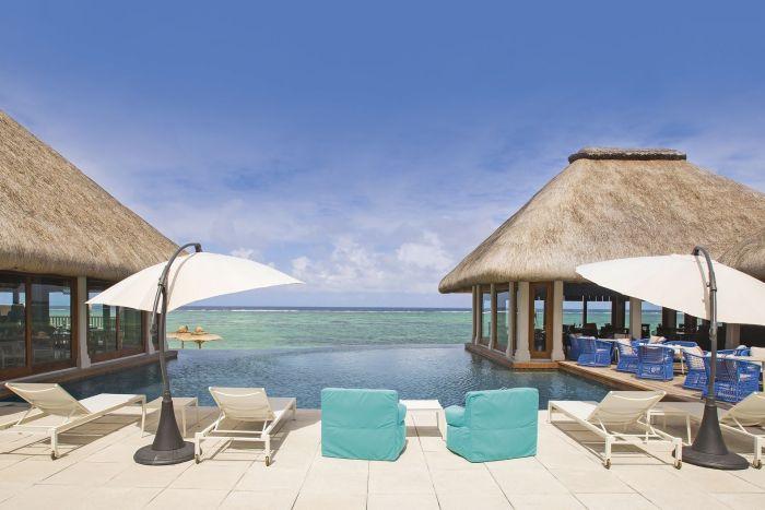 Hôtel C Mauritius 4*, Ile Maurice
