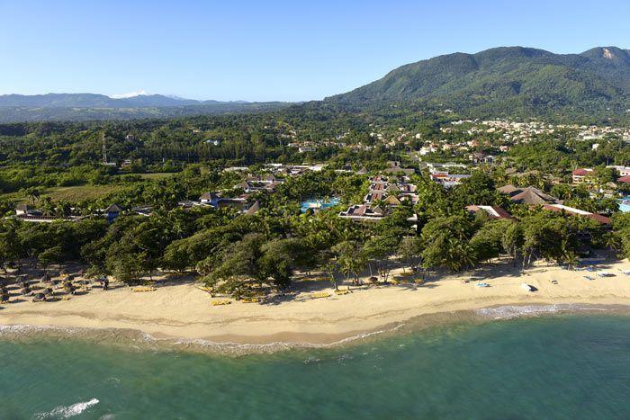 Hôtel Iberostar Costa Dorada 5*, République Dominicaine