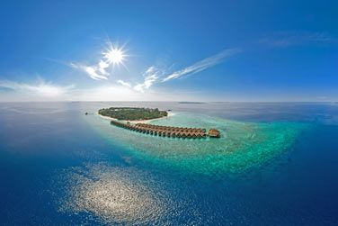 photo Reethi Faru Resort Maldives