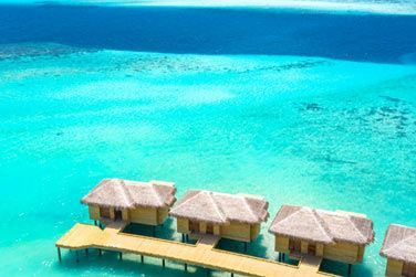 photo You & Me by Cocoon Maldives Maldives