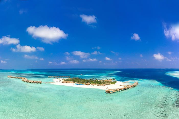 Hôtel You & Me by Cocoon Maldives 5*
