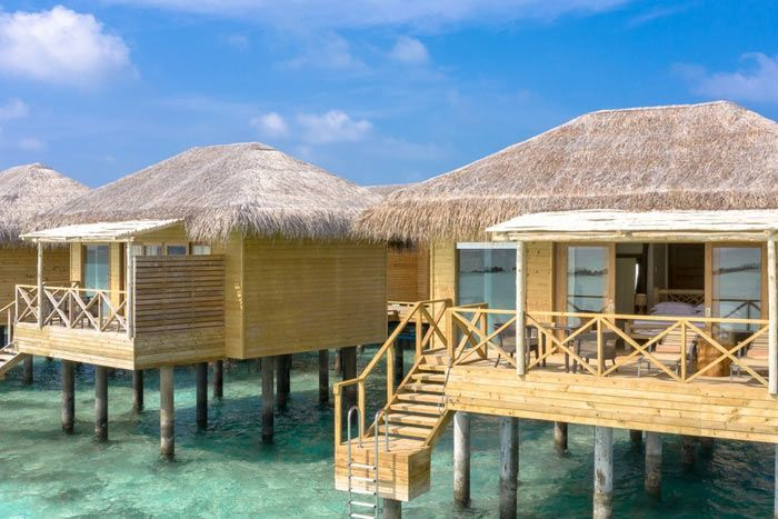 photo you & me by cocoon maldives