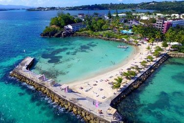 photo La Creole Beach Hotel & Spa Guadeloupe