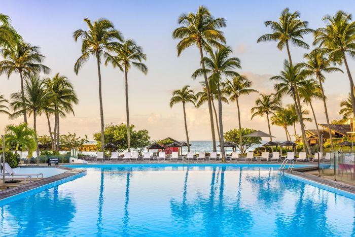 La Creole Beach Hotel & Spa