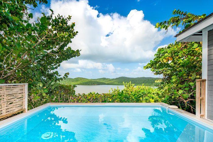 Martinique Hotel De Charme