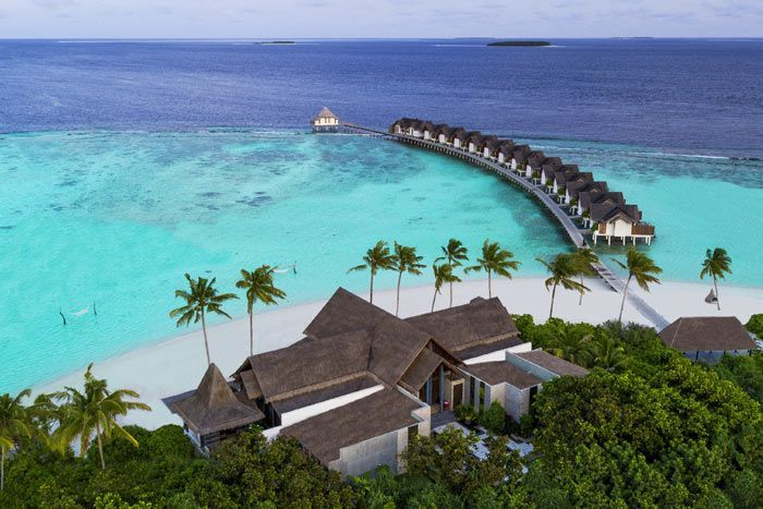 Hôtel Furaveri Island Resort & Spa, Maldives