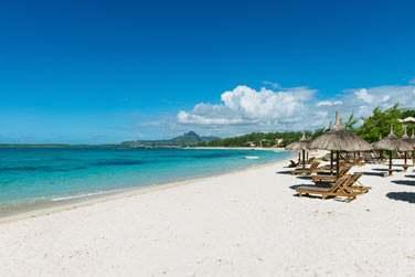 Bienvenue à l'hôtel Friday Attitude à l'île Maurice...