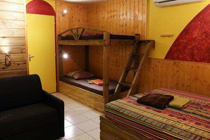 chambre colibri