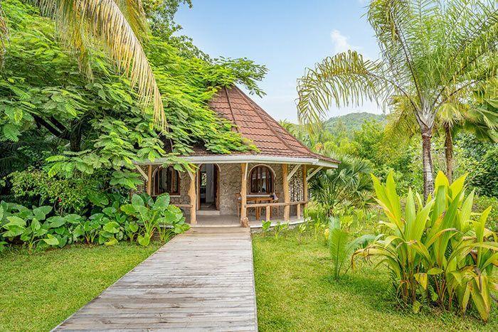 eden garden superior room