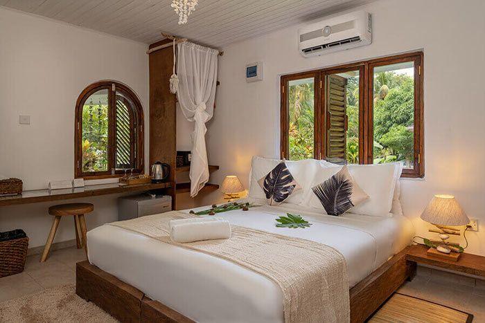 eden garden family suite