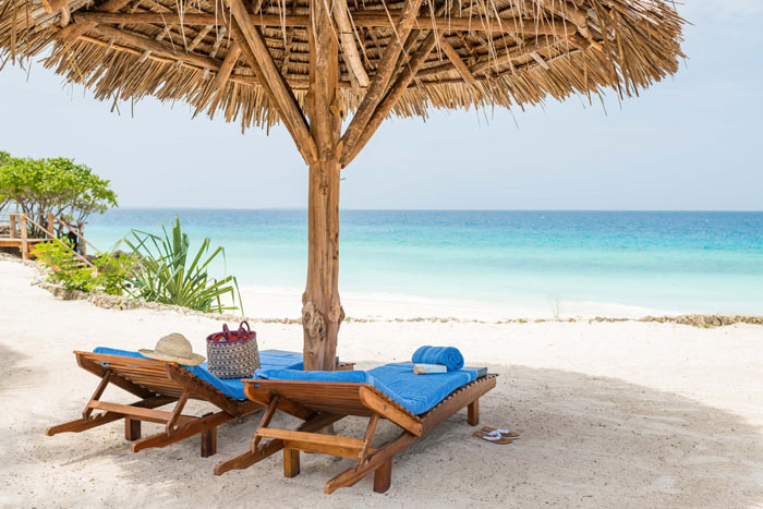 photo sandies baobab beach zanzibar