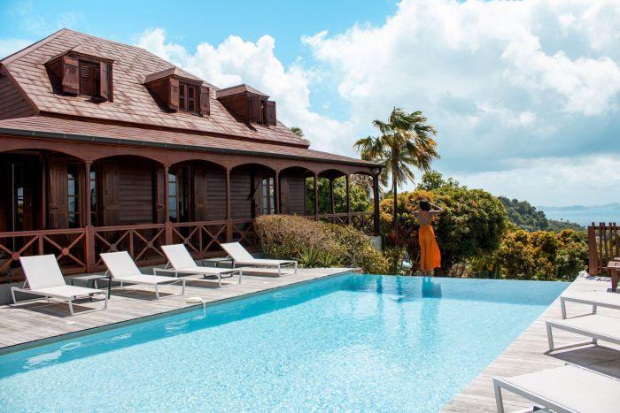 Hôtel Le Jardin de Malanga 4*, Guadeloupe