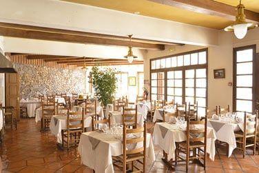 le restaurant L'Isabelle