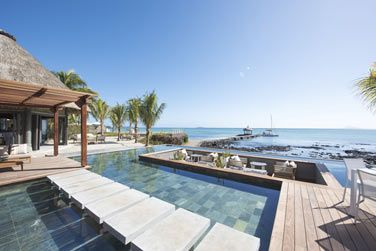 Bienvenue à l'hôtel Veranda Paul et Virginie Hotel & Spa !