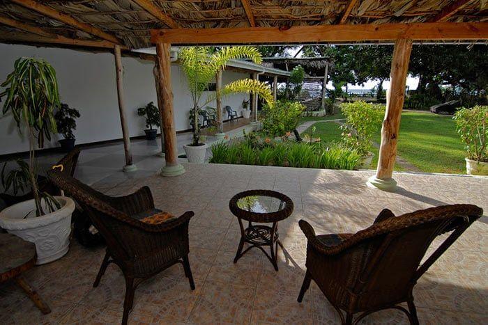 Hôtel Augerine 2*, Seychelles