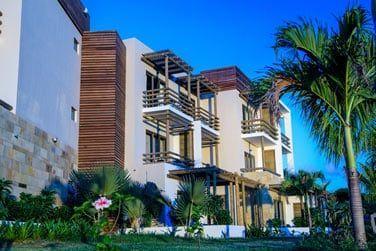 ...découvrez les chambres de l'Anelia Hotel