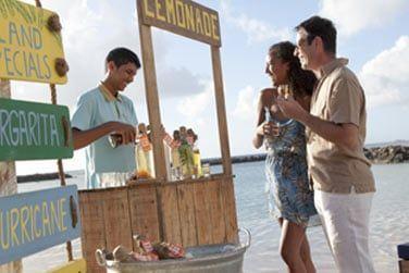 Appréciez l'art de vivre mauricien et dégustez de bons rhums locaux !