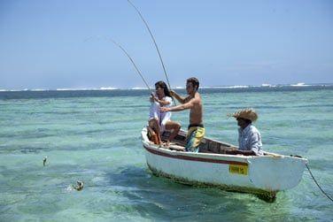 Découvrez les traditions locales et accompagnez les pêcheurs mauriciens