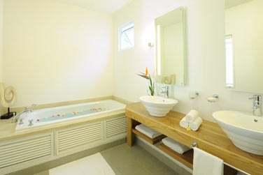 Salle de bain, chambre privilège