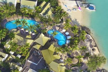 veranda grand baie all inclusive