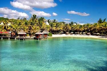 Le Paradise Cove, une petite adresse du nord de l'île Maurice...