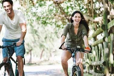 Offrez-vous une petite sortie à vélo à la découverte de l'île Maurice authentique