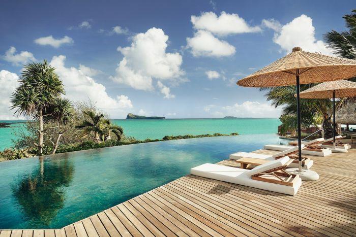 Hôtel Paradise Cove Boutique Hotel 5*, Ile Maurice