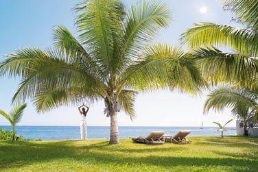 Un séjour sous le signe de la détente vous attend à l'hôtel Saint-Alexis !