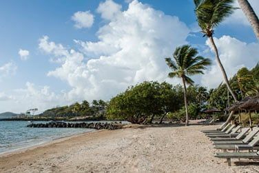 photo Le Cap Est Lagoon Resort & Spa Martinique