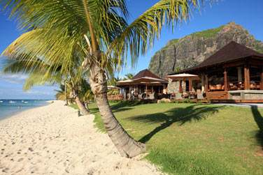 photo LUX* Le Morne Ile Maurice
