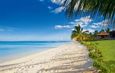 Bienvenue à l'hôtel LUX* Le Morne, situé sur la côte sud-ouest de l'île Maurice