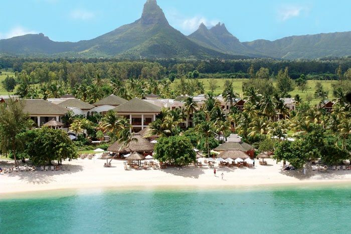 H�tel Hilton Mauritius Resort & Spa 5*, Ile Maurice