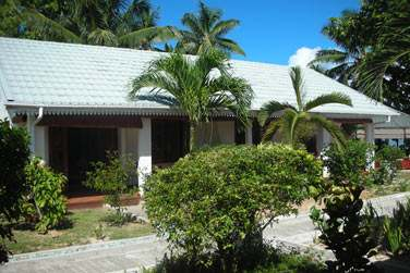qui vous offrira des vacances douces et chaleureuses sous le soleil des Seychelles